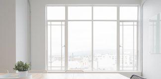 Okna angielskie