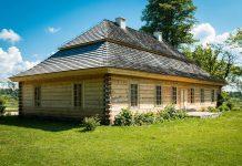 Ocieplanie domu drewnianego