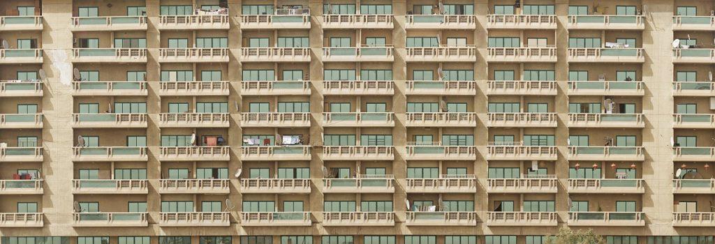 rejestr wspólnot mieszkaniowych